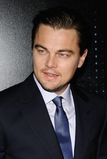 Леонардо ДиКаприо (Leonardo DiCaprio)
