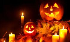 А вы пойдете на Хеллоуин?