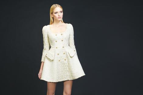Maison Bohemique Demi Couture 6