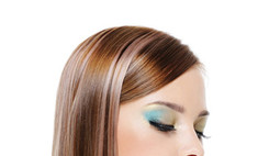 Волосы: добавить блеска