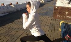 Виктория Боня: «Скоро буду в идеальном теле»