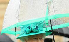 Что общего у Елизаветы II и Леди ГаГа?
