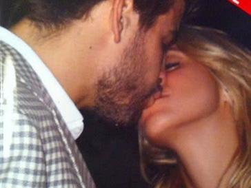 Шакира (Shakira) и Жерар Пике (Gerard Pique) на обложке журнала Caras