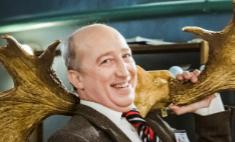 Туляк сыграл главную роль в новом сериале «ЧОП»