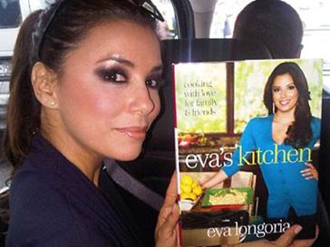 Виктория Бекхэм (Victoria Beckham) собирается начать готовить