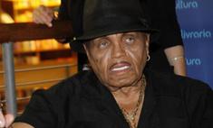Отец Майкла Джексона выпустит парфюм