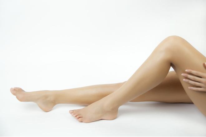 Идеальные ноги – фото