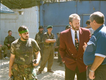 Польские власти не уверены в виновности Закаева