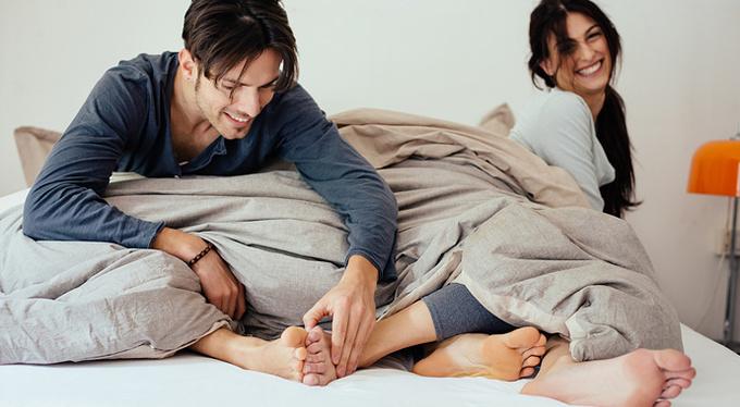9 правил здоровых отношений