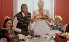 Соцопрос: что россияне едят на Новый год
