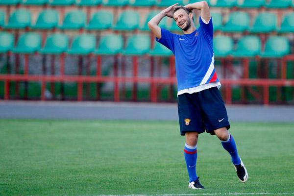 Дмитрий Сычов