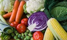 Диетологи советуют обратиться к стандартному набору продуктов