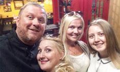 Реалити-шоу «На ножах»: ресторанный телеведущий дает урок Волгограду