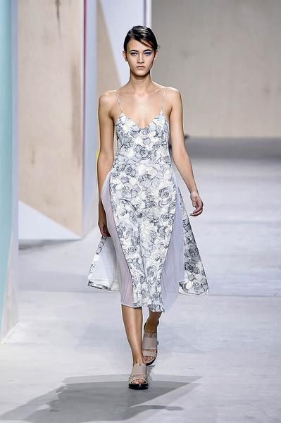 Неделя моды в Нью-Йорке: день девятый | галерея [2] фото [4]