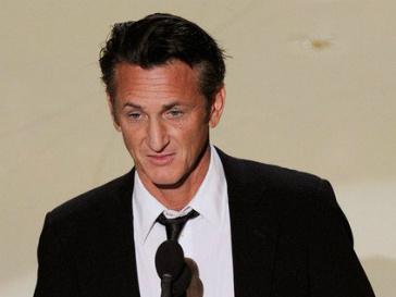 Шон Пенн (Sean Penn) - всемирный посол острова Гаити