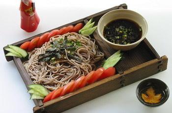 Японское чудо питание
