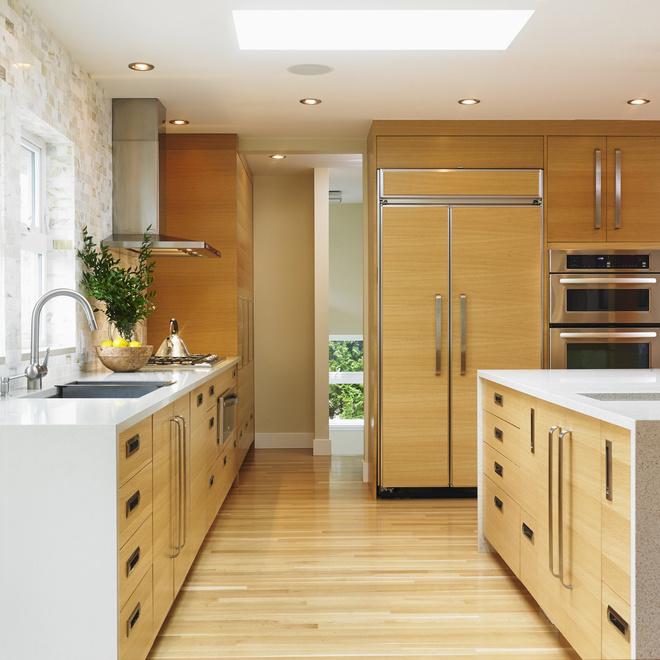 покрытие для кухни
