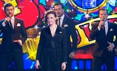 Дарья Антонюк из Красноярского края пробилась в финал шоу «Голос»