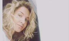 Юлия Ковальчук показала себя без макияжа