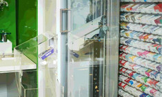 В столице открылась роботизированная аптека