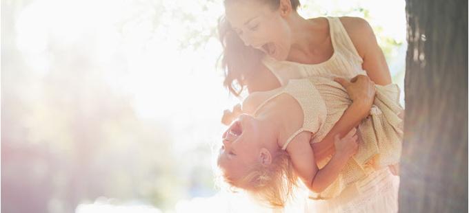 Принципы общения с детьми, в общем-то, вполне применимы и к отношениям в целом - с друзьями, коллегами, партнерами...