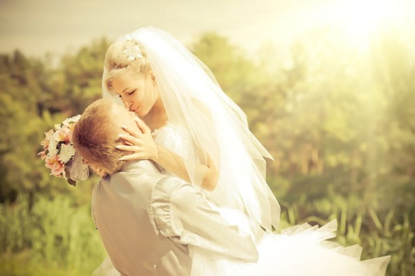 Свадебные тенденции