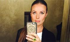 Оксана Федорова впервые рассказала о детях мужа