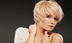 Короткие стрижки для женщин: виды стрижек с фото