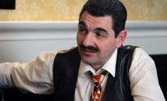 Арестованный дом актера «Реальных пацанов» выставляют на торги