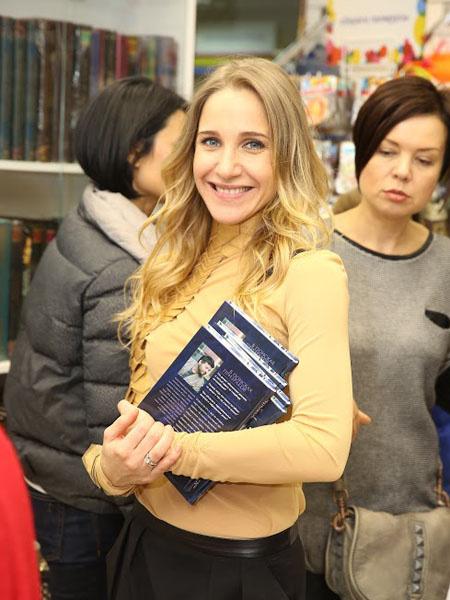 Юлия Ковальчук фото