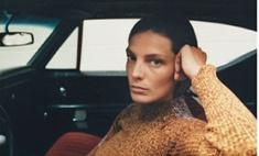 Дарья Вербова представила круизную коллекцию Celine