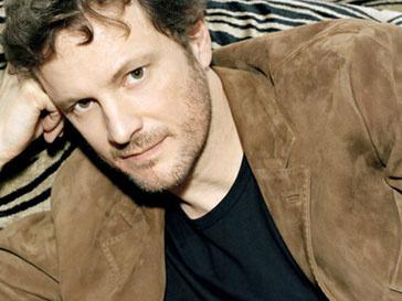 Колин ферт (Colin Firth) получил «Оскар» в номинации «лучшая мужская роль»