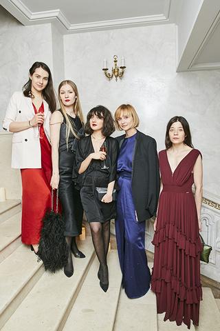 Журнал Marie Claire вручил награду лучшим бьюти-средствам года
