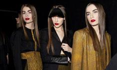 Онлайн-трансляция с Mercedes-Benz Fashion Week