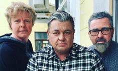 Старость не радость: фото постаревших Иванушек и Сергея Жукова