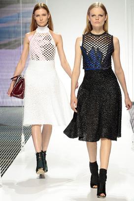 Крузная коллекция Dior 2015