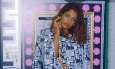 Эпатажная звезда создала коллекцию для Versace