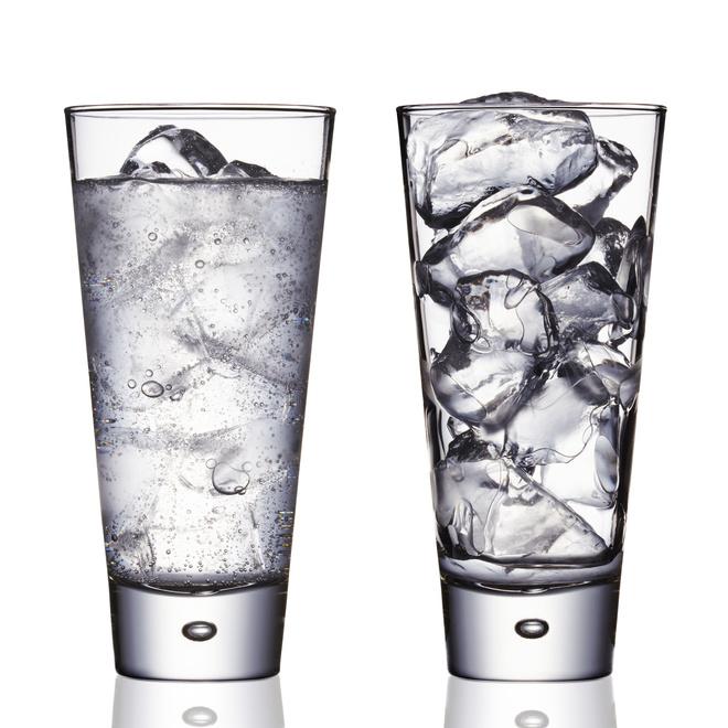 как сделать структурированную воду в домашних условиях