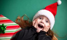 Эмоции через край: реакция детей на новогодние подарки