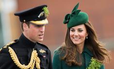 Принц Уильям заявил, что не хочет второго ребенка