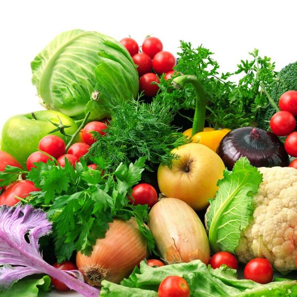Овощная диета минус 10 кг. Видео