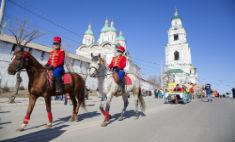Астрахань вошла топ-50 лучших городов России для осеннего отдыха