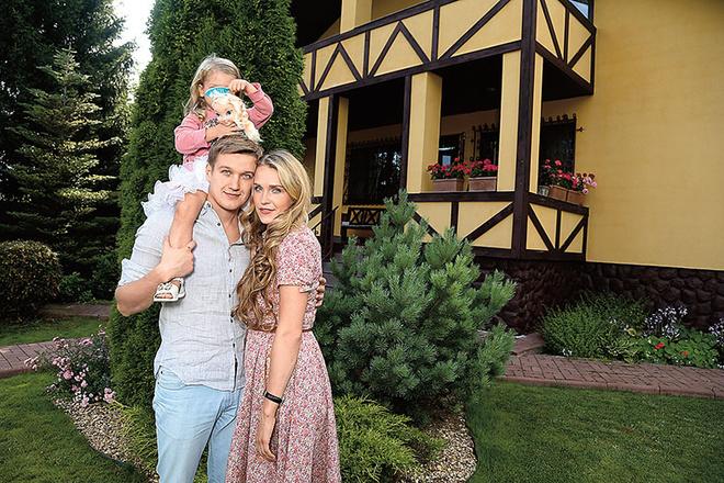 Елена дудина и анатолий руденко свадьба фото