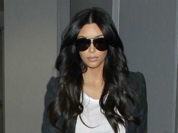 Ким Кардашьян (Kim Kardashian) готова вновь остаться в одиночестве