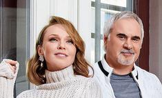 Альбина Джанабаева и Валерий Меладзе: «В Новый год звоним друг другу»