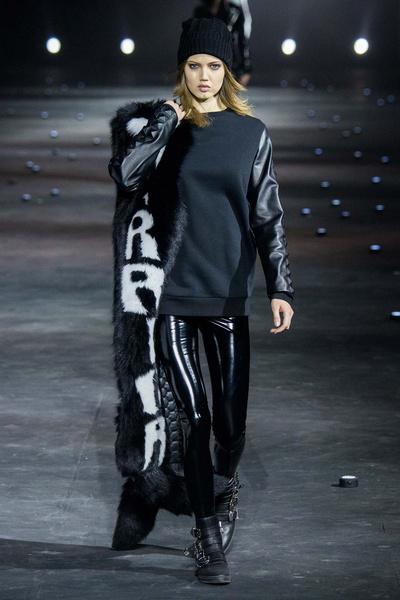 Неделя моды в Милане: день первый | галерея [4] фото [6]