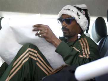Снуп Догг (Snoop Dogg)