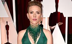 «Оскар-2015»: самые сексуальные платья на красной дорожке