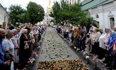Страна впервые отмечает День Крещения Руси