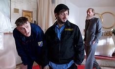 Дмитрий Никулин: «Съемки «Бородача» были очень сложными!»